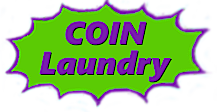 StarBrite Coin Laundry - Coin Laundry, We Have Change Machines