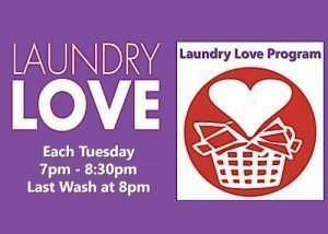 StarBrite Coin Laundry - Laundry Love Program