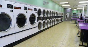 StarBrite Coin Laundry and Laundry Services