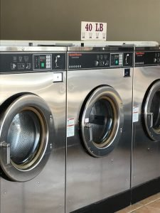 StarBrite Coin Laundry and Laundry Services - Large Load 40 lb