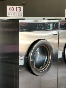 StarBrite Coin Laundry and Laundry Services - Large Load 60 lb Washer