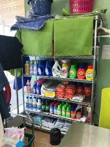 StarBrite Coin Laundry and Laundry Services, Lewisville TX - Wash, Dry and Fold Drop Off