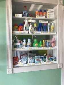 StarBrite Coin Laundry and Laundry Services - Soap and Laundry Products Available for Purchase
