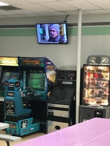 StarBrite Coin Laundry and Laundry Services - TV and Video Arcade