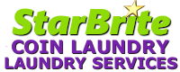 StarBrite Coin Laundry and Laundry Services, Lewisville TX