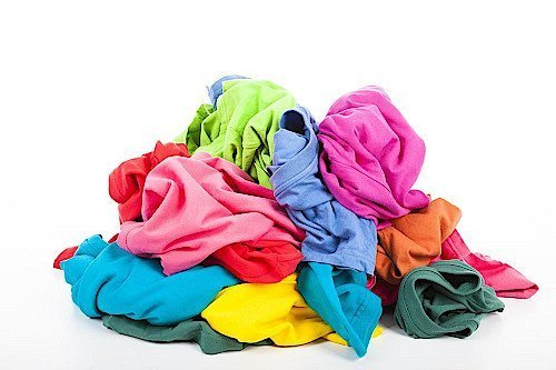 StarBrite Coin Laundry Lewisville TX - Laundry 101 Sort Laundry